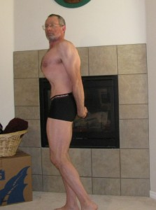 Body Composition Training for the Seven Summits