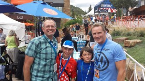 USA Pro Cycling Challenge with Shawn Phillips