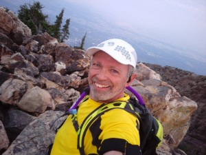 Trail running is an excellent activity for fat loss