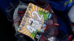 Flagstaff VK Bib #432